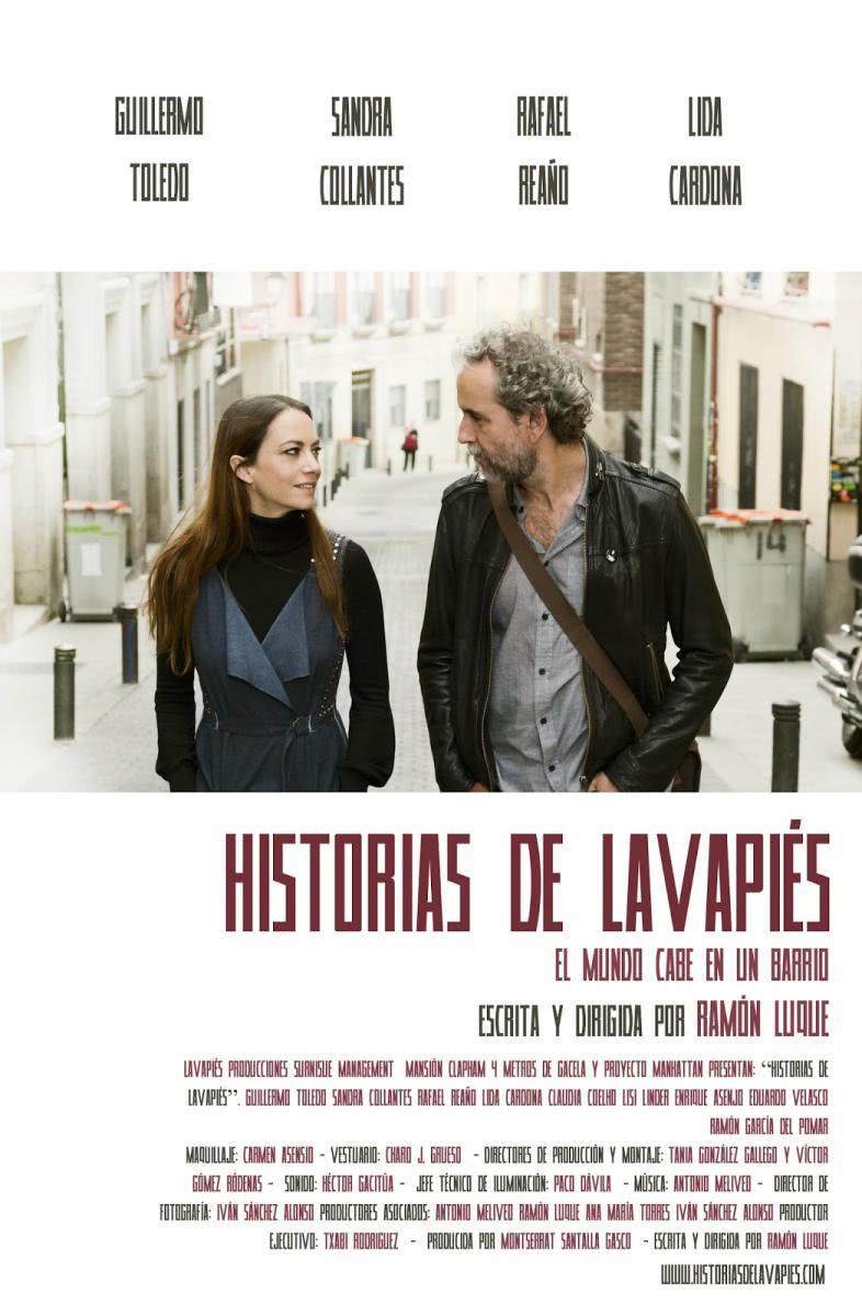 Historias de Lavapies